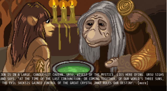 Henson: The Dark Crystal