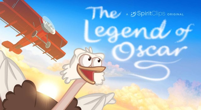 Hallmark: The Legend of Oscar