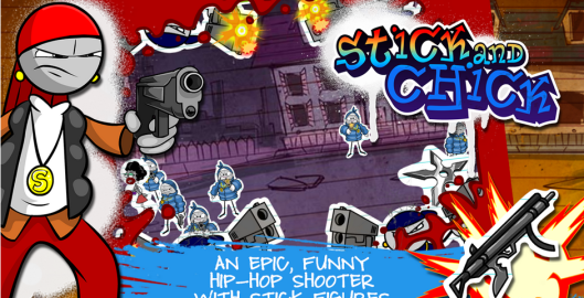 2014-12-12 14_53_23-Stick and Chick _ Free Hip-Hop Shooter Android Game
